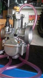 Karburator PWK 28 Ori Kawasaki